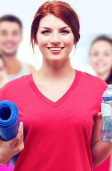 personal online yoga trainer in gulf countries