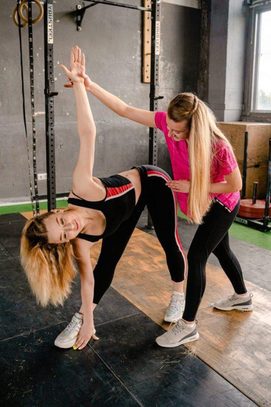 Personal Yoga Trainer Andheri West